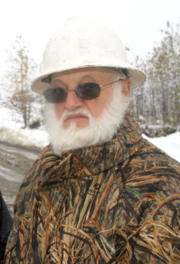 gold rush alaska season 2. quot;Gold Rush Alaska#39;squot; Jack